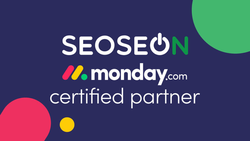 monday.com partneri suomi SEOSEON Digitoimisto