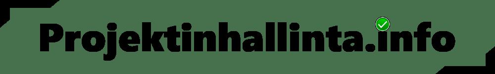Projektinhallinta.info-logo